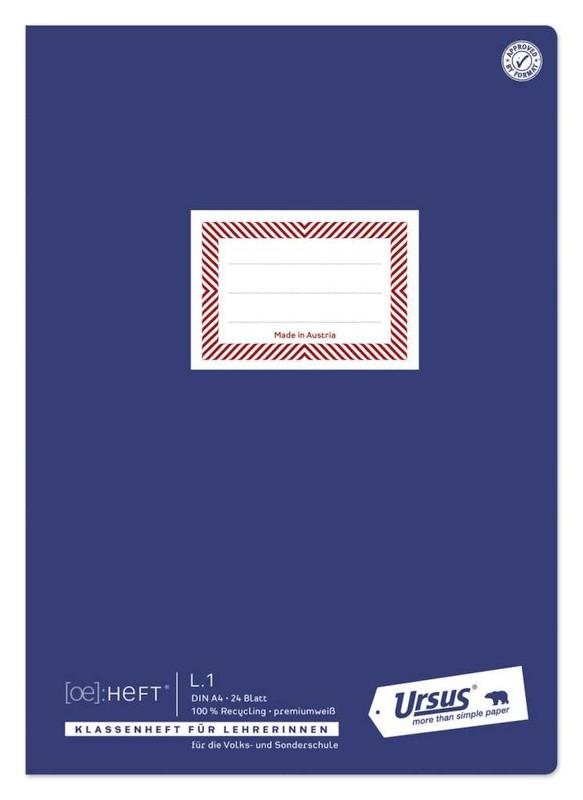 Formati (Ursus) L.1 Lehrerheft