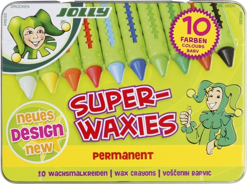 Jolly Wachsmalstift Classic