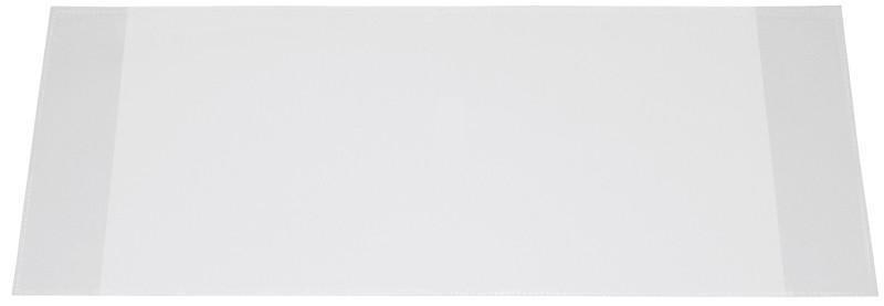 Hefthülle Quarti transparent E5quer