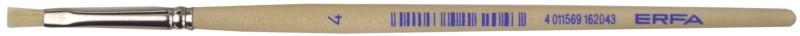 Borstenpinsel Erfa 1400