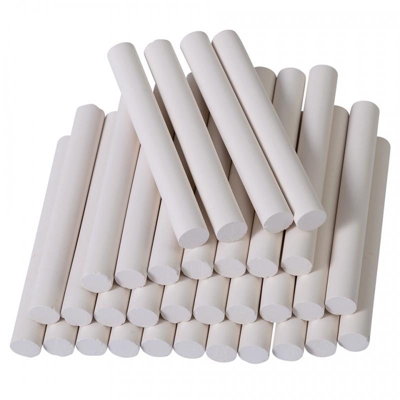Tafelkreide 100 Stück weiß
