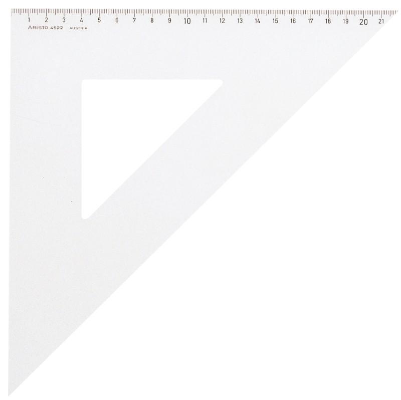 Dreieck Aristo 4530 45 Grad