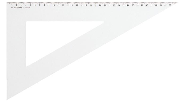 Dreieck Aristo 6037 60 Grad