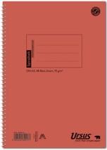 Spiralheft A5 48 Blatt