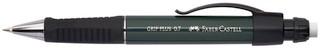 Druckbleistift Faber Castell Grip Plus 0,7mm grün