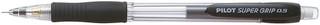 Druckbleistift Pilot Super Grip sortiert 0,5mm