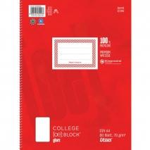 Format-X (Ursus) Collegeblock A4
