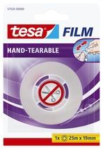 Klebeband Tesa 57520 transparent 19mm 25m