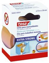 Doppelklebeband Tesa 56665 38mm/2,75lfm