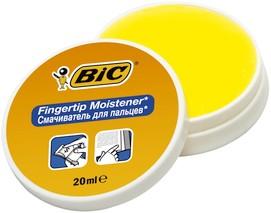 Fingeranfeuchter-Dose BIC Fingertip