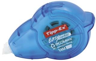 Korrekturroller Tipp Ex Easy Refill Ecolutions