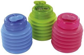 Dosenspitzer Kum Softie Pop Line doppelt färbig sortiert