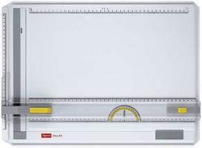 Zeichenplatte Geo Board A3