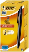 Kugelschreiber 4-Farb Bic 6232