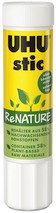Aktion+ Klebestift UHU ReNature 100% recyclebar 21 g