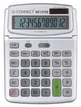 Tischrechner Solar 12-stellig