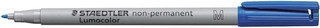 Overheadstift 1,0mm wasserlöslich