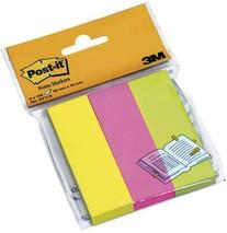 Index Marker 25x76mm 3-färbig