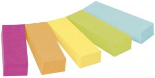 Index Marker 4-färbig 5x50Blatt
