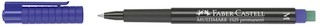 Overheadstift 1,0mm Multimark