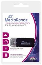Kartenleser USB3.0 sw