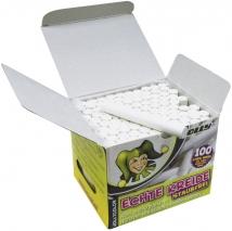 Jolly Tafelkreide 100 Stück weiß