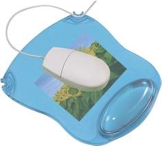 Mousepad + Gelauflage