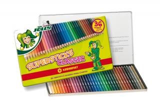 Jolly Farbstift versch. Farben - Einzelstifte