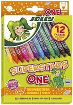 Jolly Superstar Fasermaler