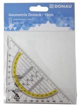 Geometriedreieck  16 cm
