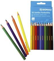 Farbstift Etui 10 ST