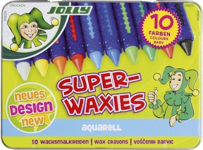 Jolly Wachsmalstift Aquarel