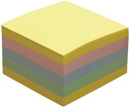 Haftnotizblock 450BL färb sortiert