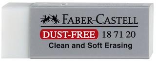 Faber Castell Radierer Dust Free