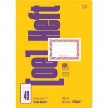 Ö-Heft A4 40 Blatt