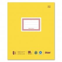 Hefthülle Umweltschutz Papier Quart 10 Stück