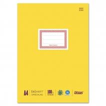 Hefthülle Umweltschutz Papier A4 hoch 10 Stück