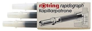 Rotring Tuschepatrone