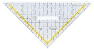 Aristo TZ-Dreieck 22.5cm 1650/2