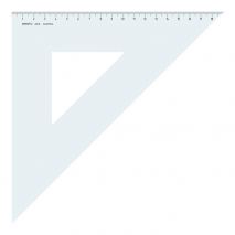 Dreieck Aristo 4519 45 Grad