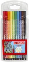 Stabilo Faserschreiber Pen 68 Neon