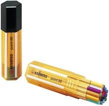 Stabilo Tinten-Fineliner point88