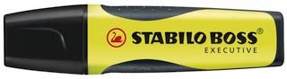 Textmarker Stabilo Boss Executive 2-5mm