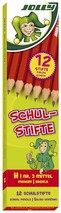 Schulbleistift Jolly