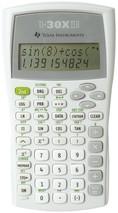 TEXAS Instruments TI-30 XII B