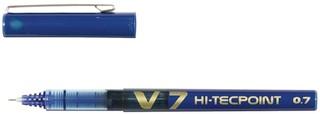 Pilot Tintenroller Hi Tecpoint V7
