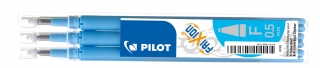 Pilot Rollermine Frixion Clicker 0,3mm