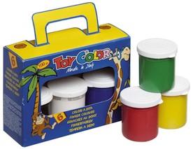 Fingerfarben Toy Color