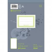 Format-X (Ursus) Notizblock A5 96 Blatt
