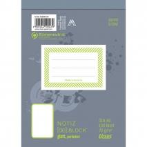 Format-X (Ursus) Notizblock A6 96 Blatt